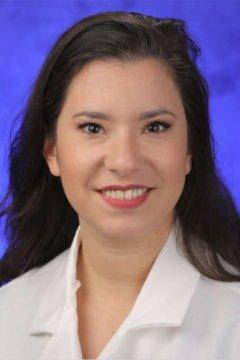 Adela Magallanes MD headshot