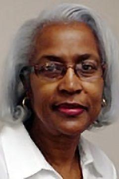 Carolyn Kimbrough headshot