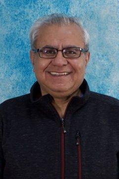 Hamid Sanjaghsaz DO headshot