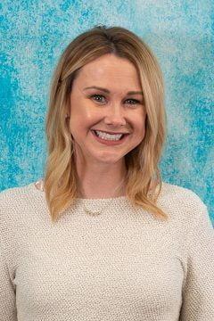 Katy Pelot headshot