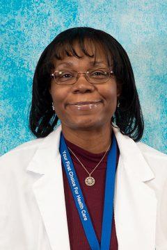 Latisha Malcom MD headshot