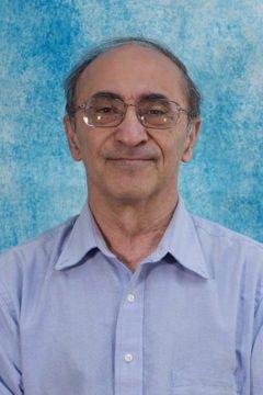 Peter Scuccimari MD headshot