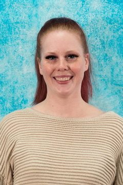 Rachel Cushman headshot